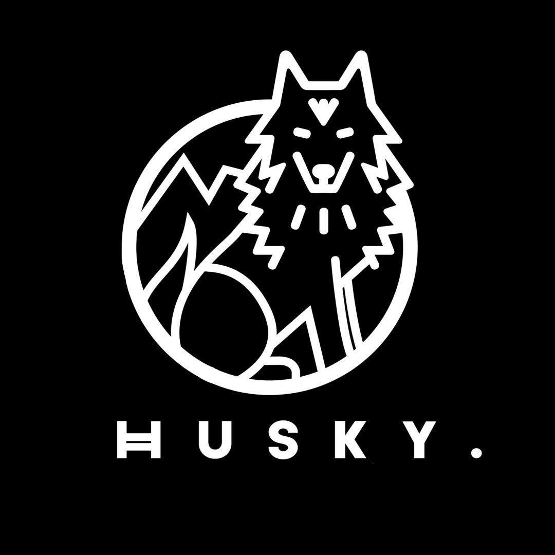 Husky Shoes Project🐺🐾